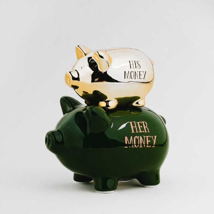 Skarbonka Their Money
