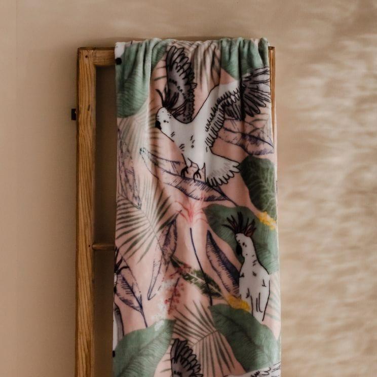 Koc Nabuco 130x170 cm