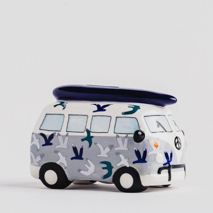 Skarbonka Surfcar