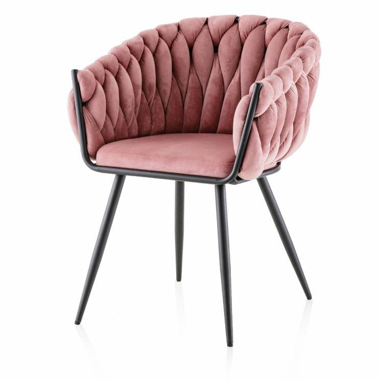 Krzesło Fannie