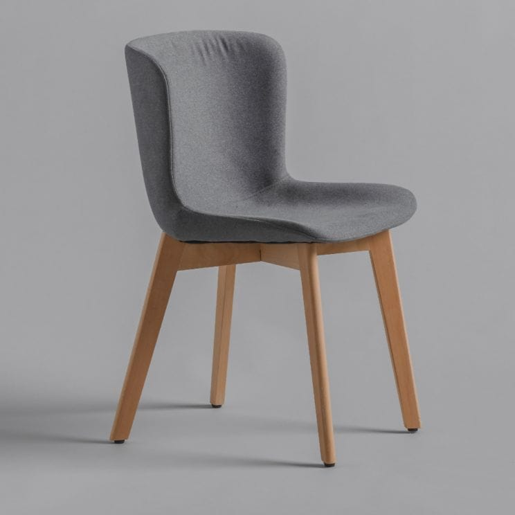 Krzesło Abelardo