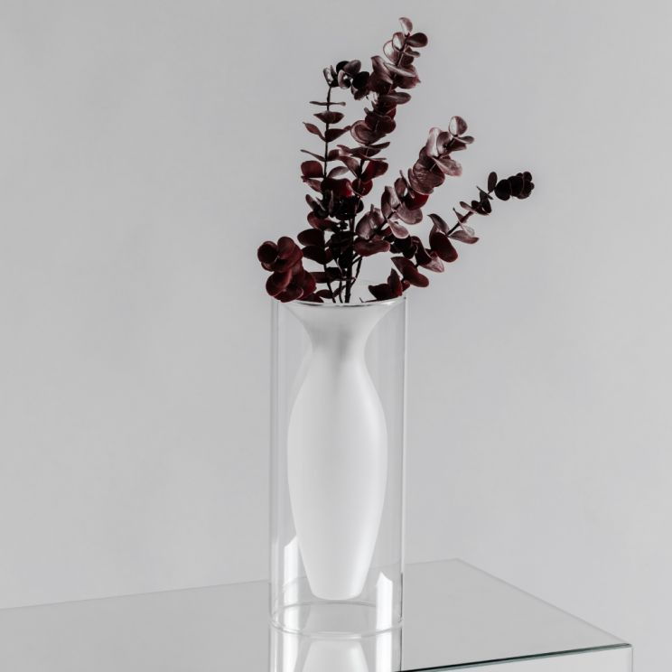 Wazon Hourglass