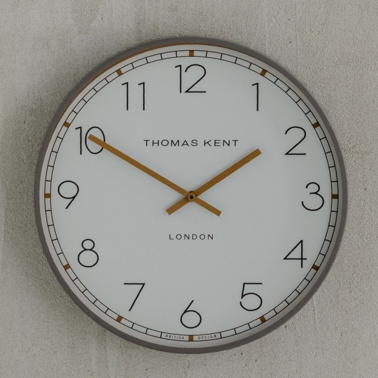 Zegar Ścienny Tirso