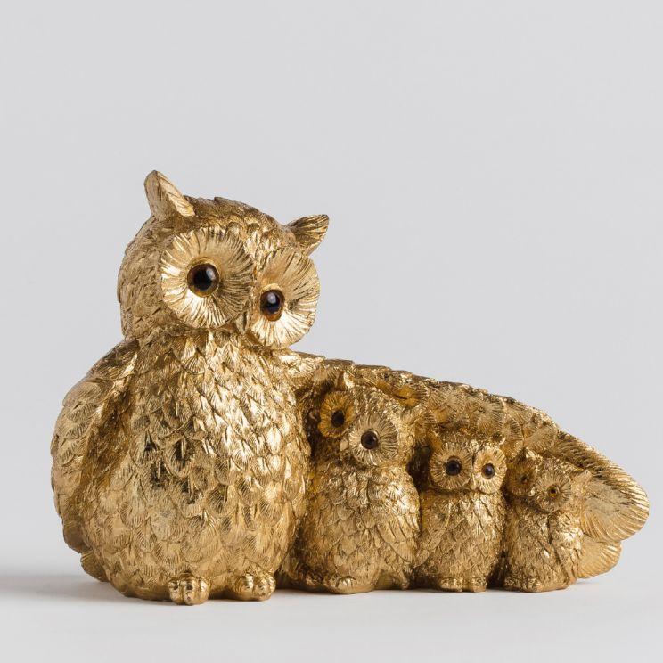 Figurka Motherowl