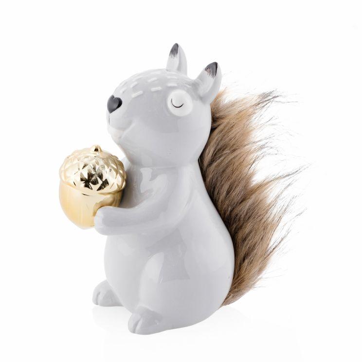Skarbonka Squirrel