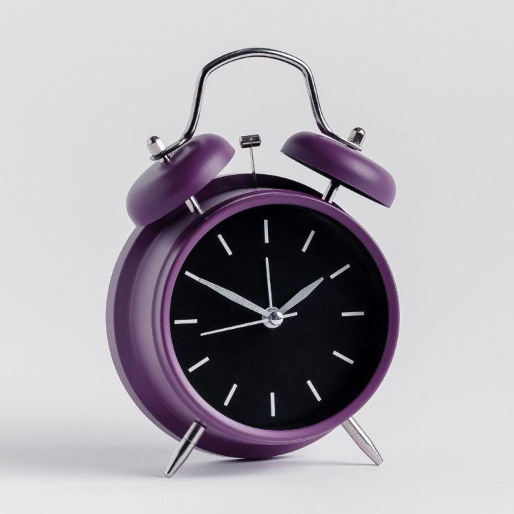 Zegar Stołowy Malai