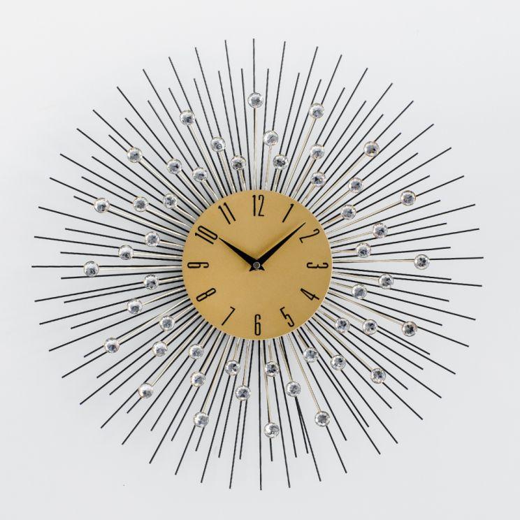 Zegar Ścienny Tundra