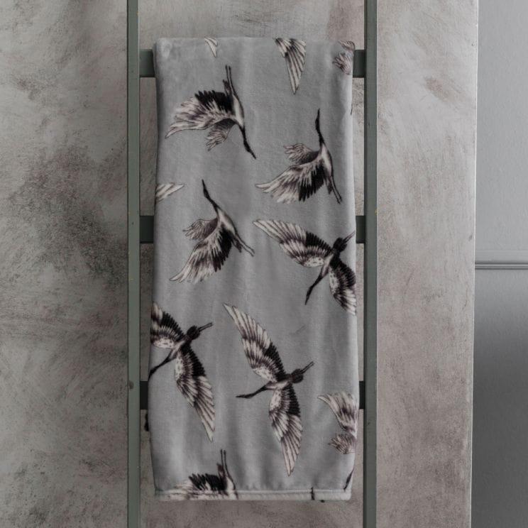 Koc Cranes 150x200 cm