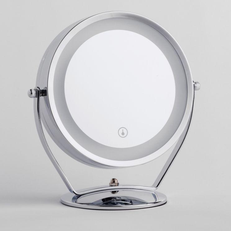 Lusterko LED Modis 2
