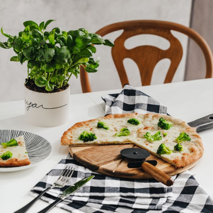 Deska Do Serwowania Lapizza