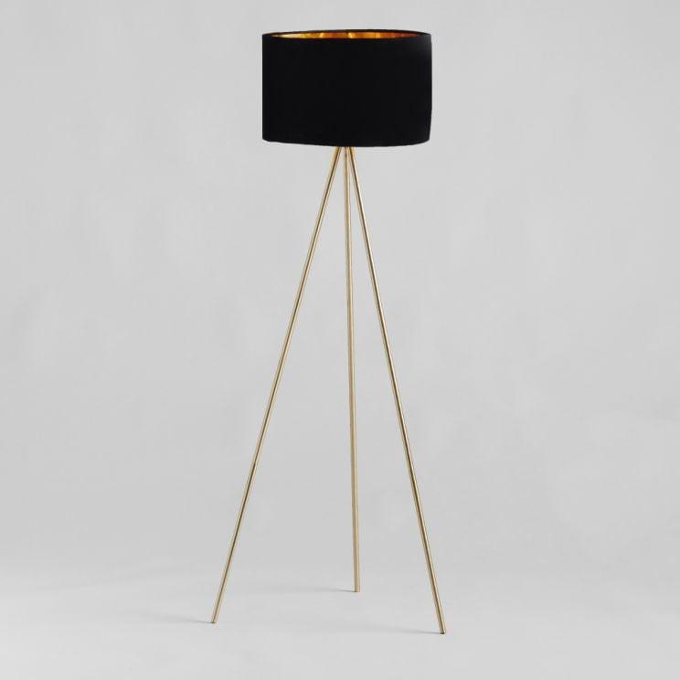 Lampa Podłogowa Winset
