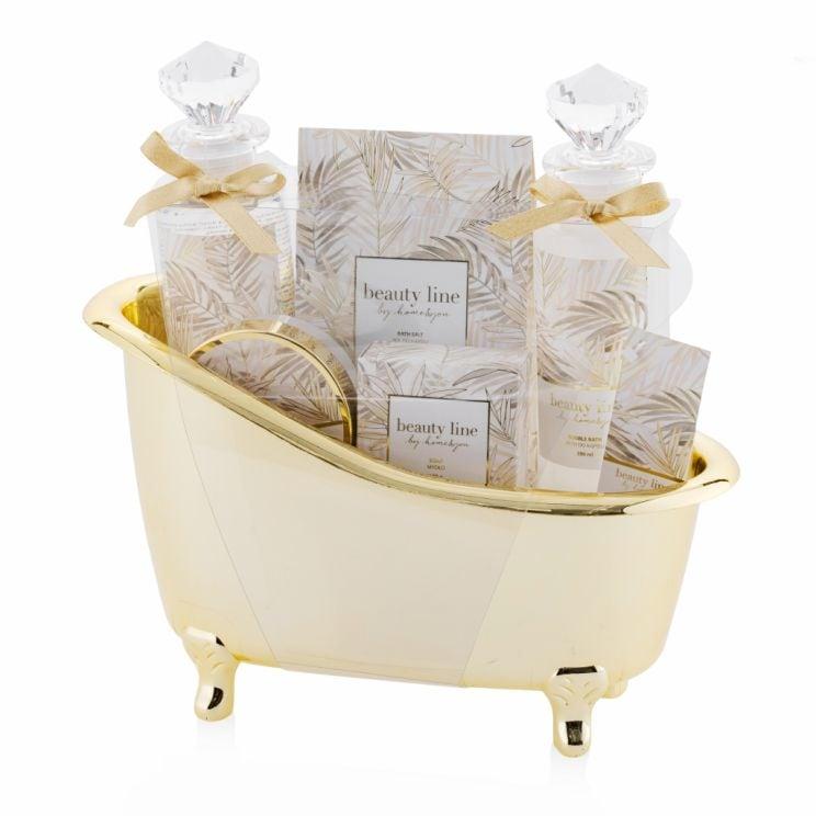 Komplet Kosmetyków Madery Bath