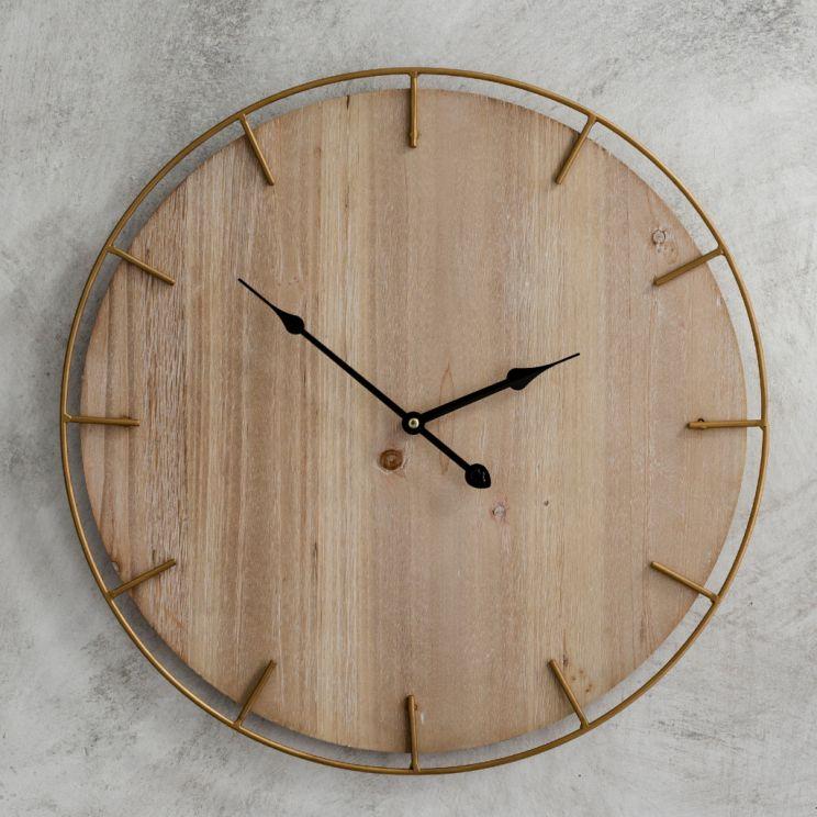 Zegar Ścienny Amaro