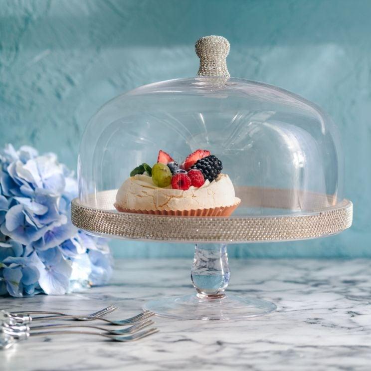 Patera Zirco Glass