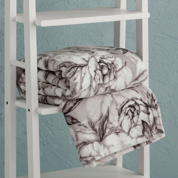 Koc Sketchfiori 150x200 cm