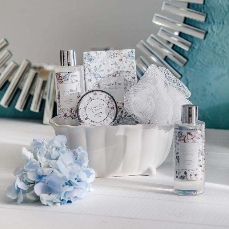 Komplet Kosmetyków Astille Bath
