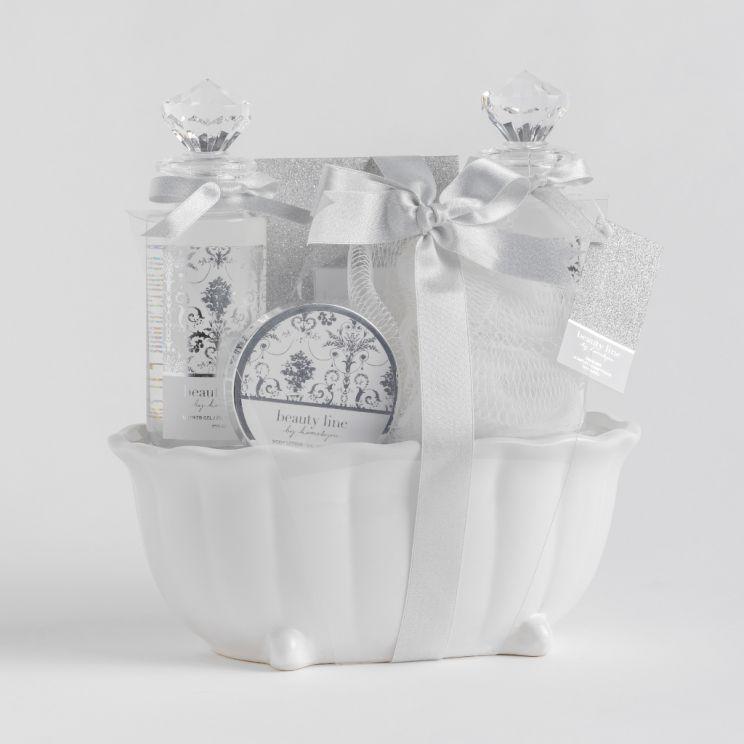 Komplet Kosmetyków Beis Bath