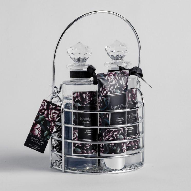 Komplet Kosmetyków Albastri Basket