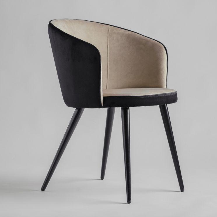 Krzesło Leticia