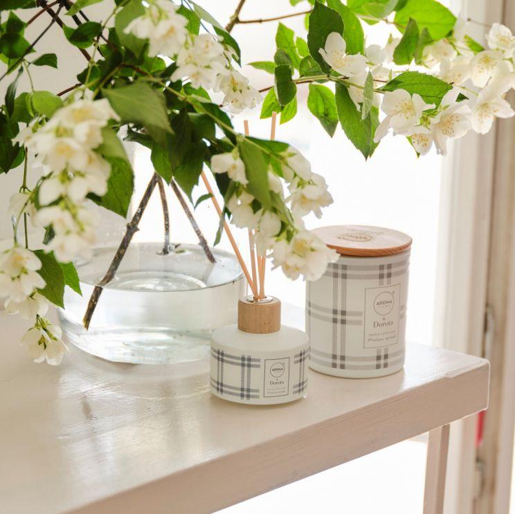 Biała Herbata Fragrance Diffuser