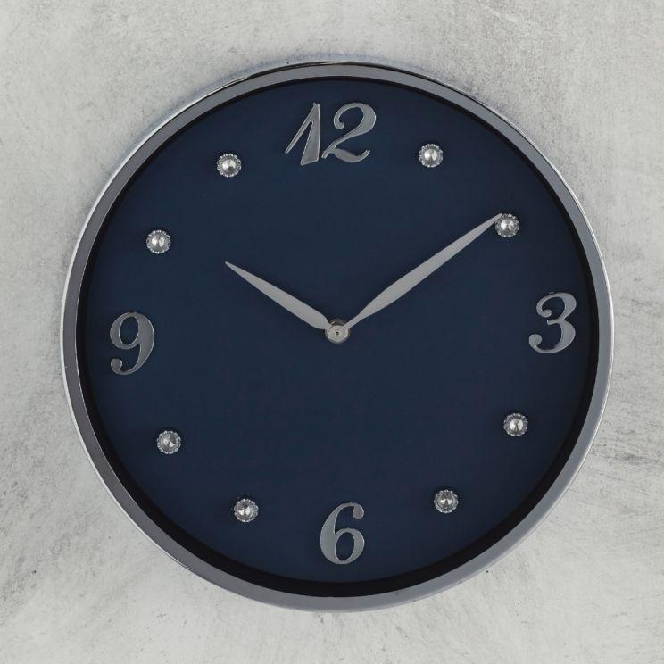 Zegar Ścienny Delana
