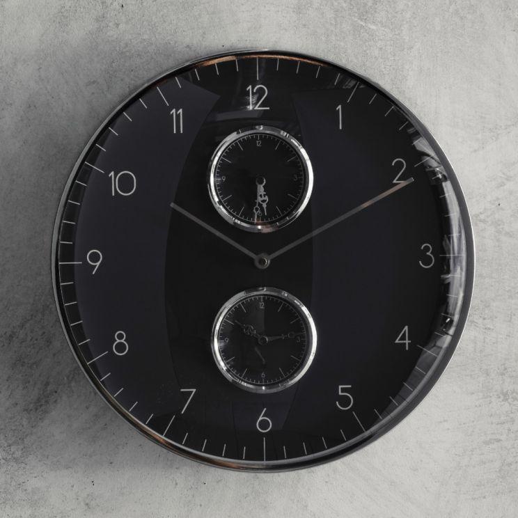 Zegar Ścienny Oskarbi