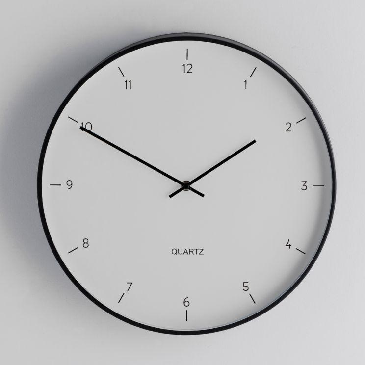 Zegar Ścienny Wichita