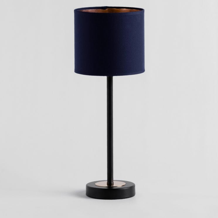 Lampa Stołowa Hossilo Single