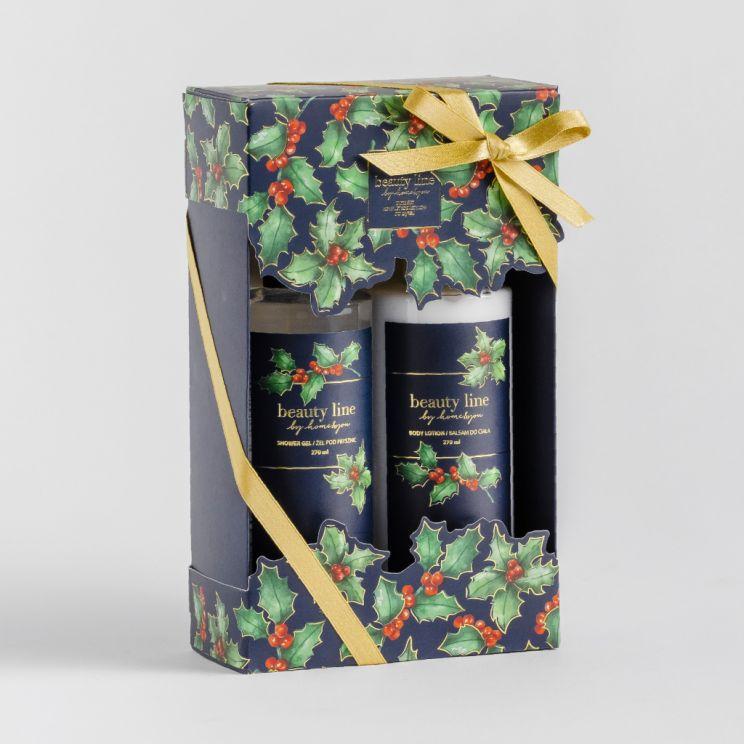 Komplet Kosmetyków Berris Box