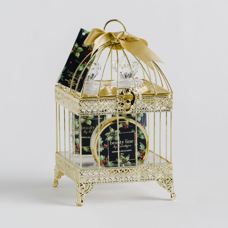 Komplet Kosmetyków Berris Cage