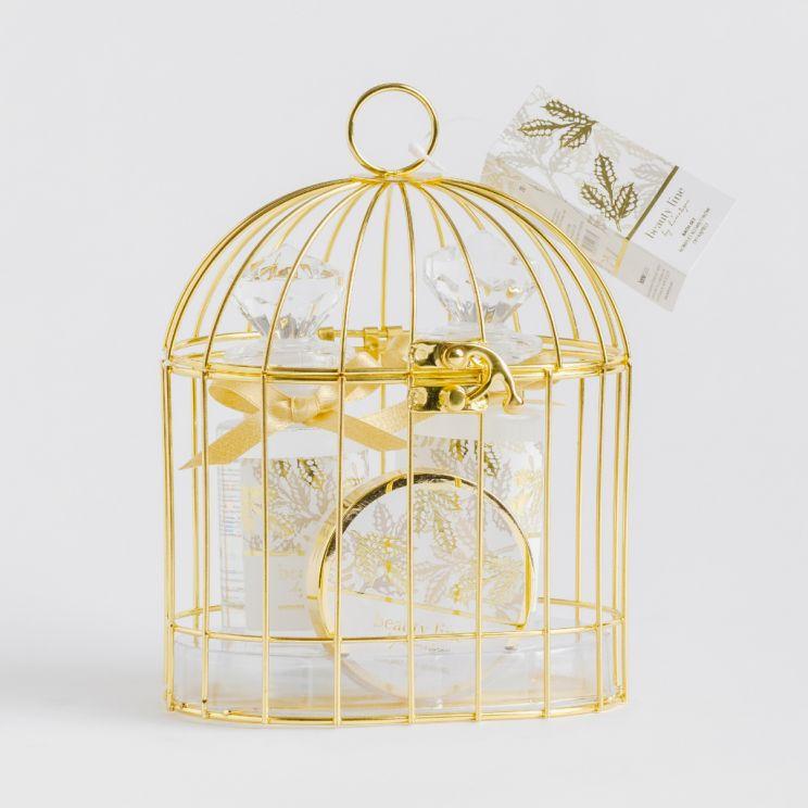 Komplet Kosmetyków Tenderly Cage
