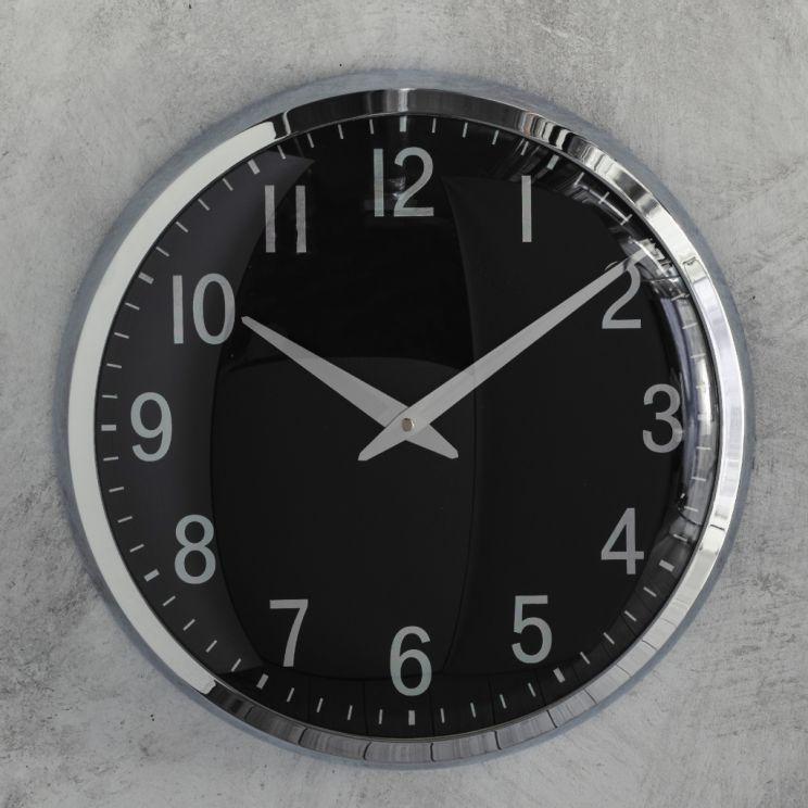 Zegar Ścienny Vipera
