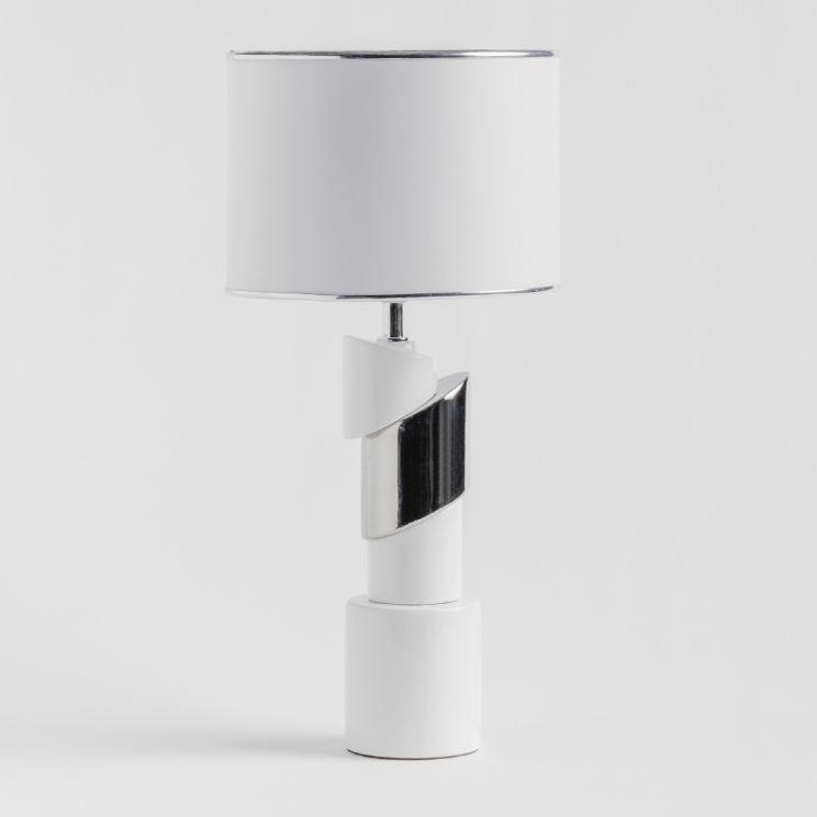 Lampa Stołowa Asimetrico