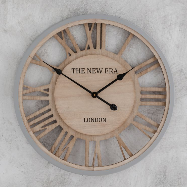 Zegar Ścienny Simeto