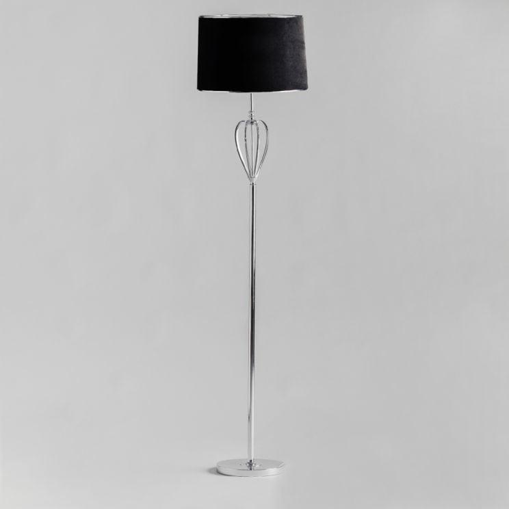 Lampa Podłogowa Hawier