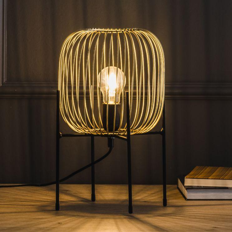 Lampa Stołowa Giacomo