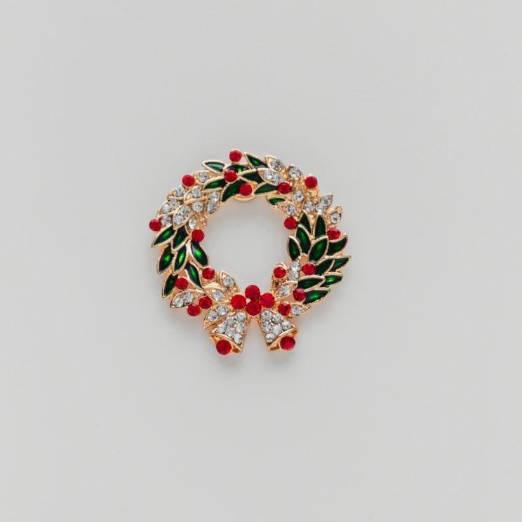 Magnes Wreath