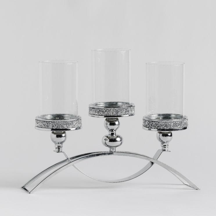 Świecznik Glimmi Trio