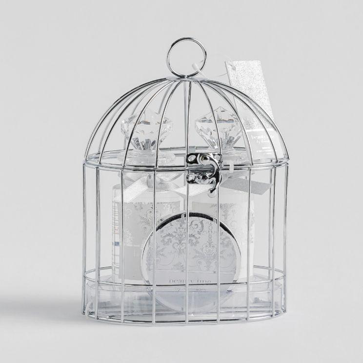 Komplet Kosmetyków Beis Cage