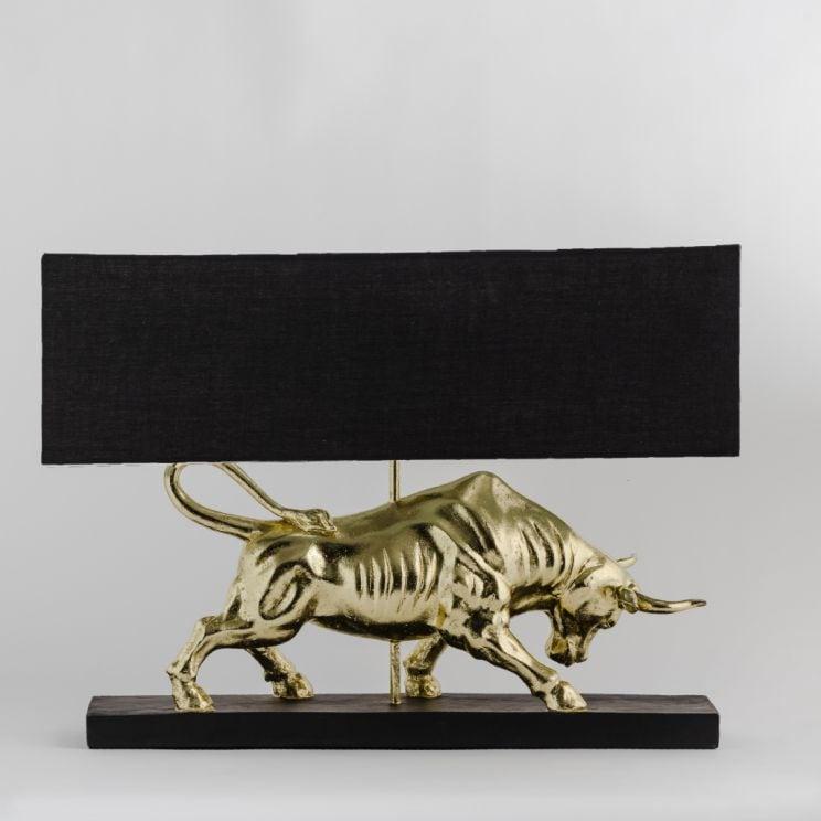 Lampa Stołowa Bulls