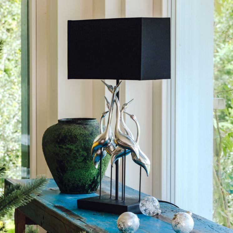 Lampa Stołowa Herons
