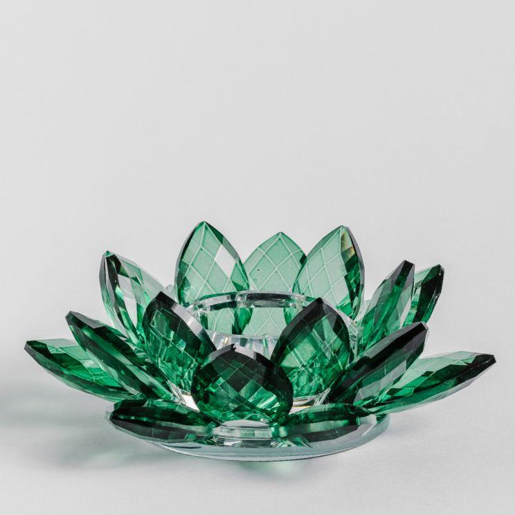 Świecznik Cristal Shine