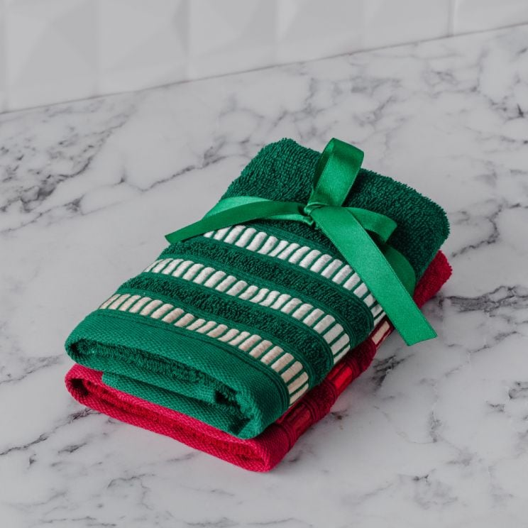 Komplet Ręczników Alicante 30x50 cm