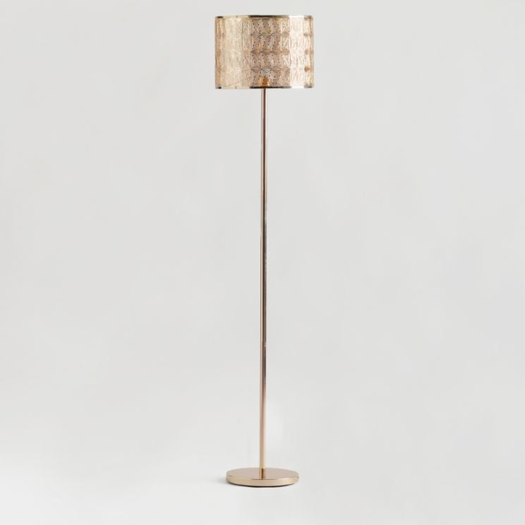 Lampa Podłogowa Sammone