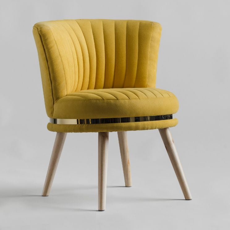 Krzesło Isaura