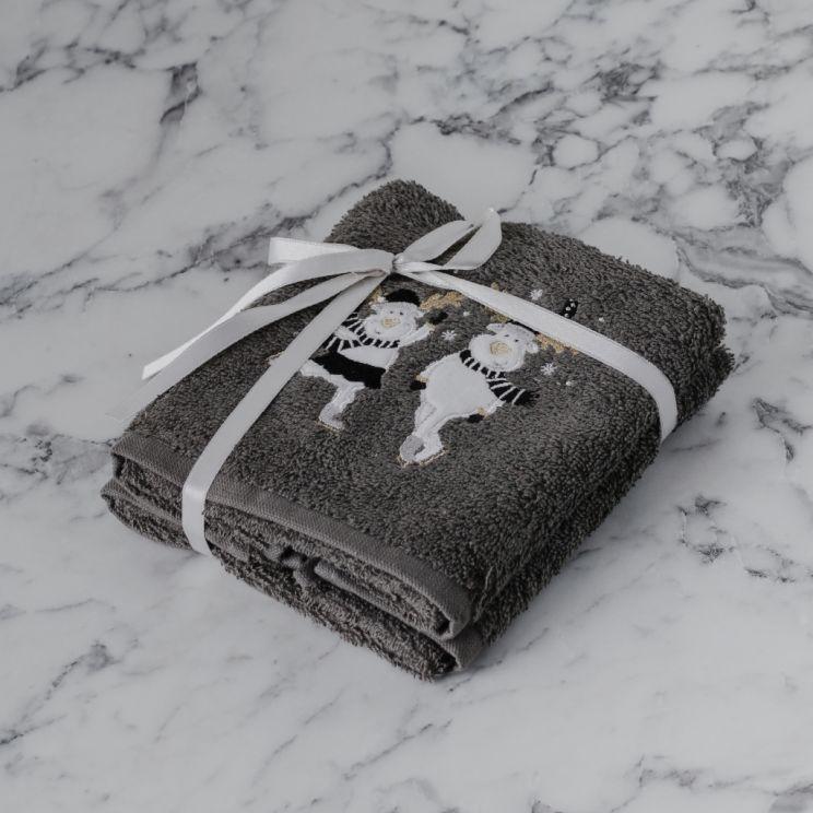 Komplet Ręczników Moderndeer 30x50 cm
