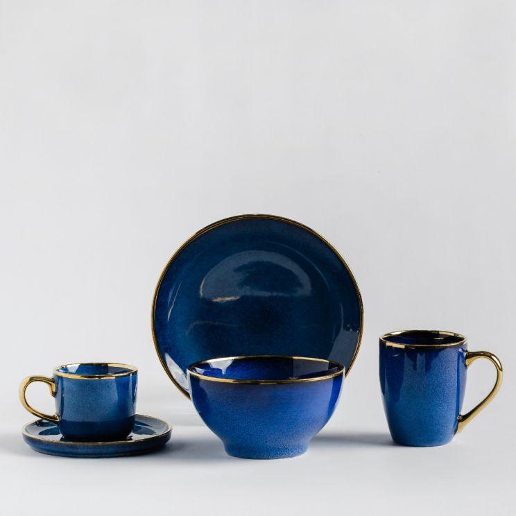 Zestaw Śniadaniowy Lazuli