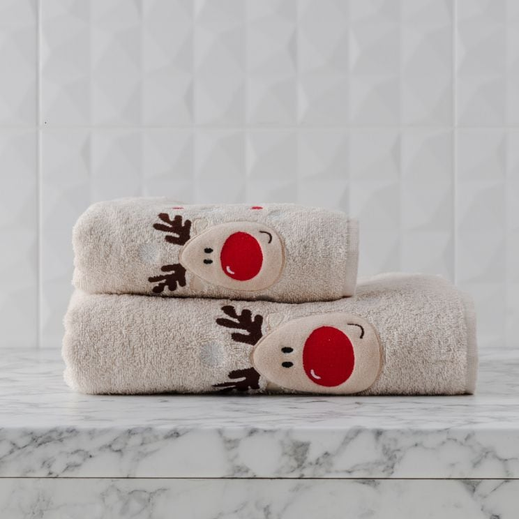 Ręcznik Reindri