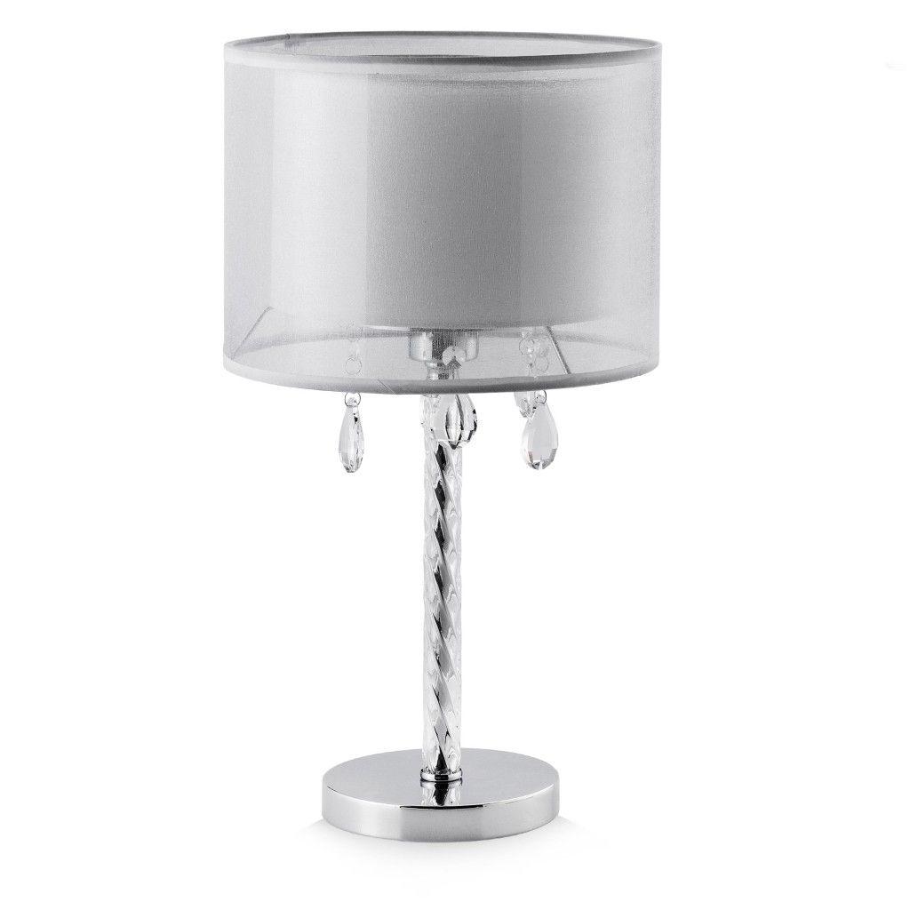 Lampa Stołowa Spiral