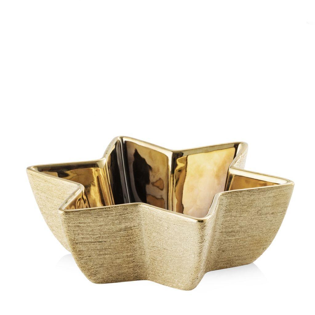 Misa-złota-w-kształcie-gwiazdy